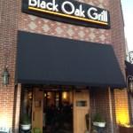 Black Oak Storefront