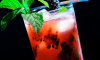 The Blackberry Mojito
