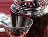 Brandied Cherries Recipe