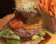 Big Time Backyard Burger
