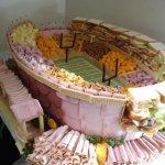 Burguesa Burger Super Bowl