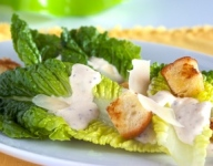Who is the Caesar Salad Really Named After?