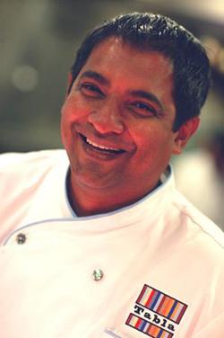 Chef Cardoz