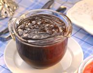 Chocolate Ganache Topping