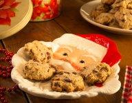 2016 Twelve Days of Christmas Cookies