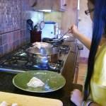 Isabel dumplings