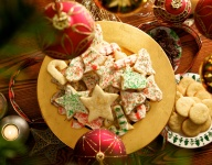 How Soon Can You Start Baking Christmas Cookies?