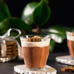 Cookie Butter Hot Chocolate