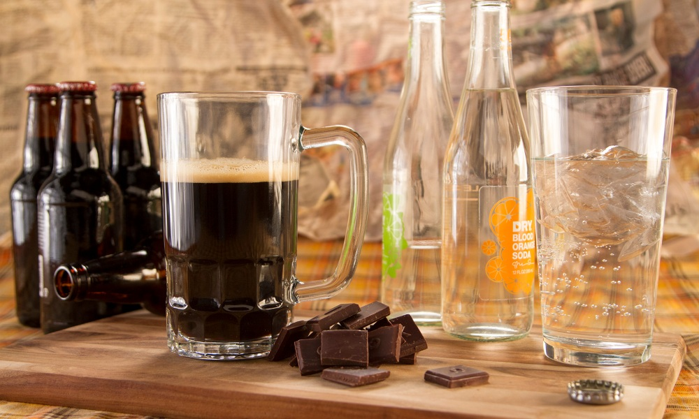 Craft beer, craft chocolates, craft everything!