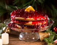 Keep Scurvy at Bay - It's Cranberry Day