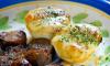 Creamed Eggs Recipe