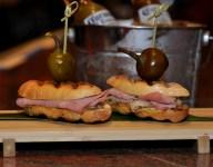 Mini Cuban Sandwich Recipe