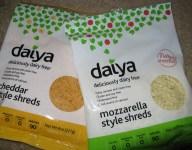 Daiya Vegan Cheese and the Pizza Miracle