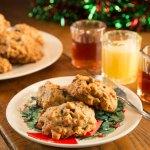 Figgy Drop Cookies