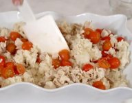 Easy Oven Baked Risotto