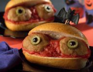 Eyeball Sub Recipe
