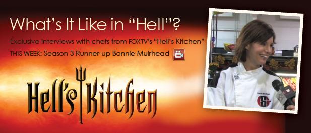 Bonnie Muirhead Season 3 Runner Up For Hell S Kitchen