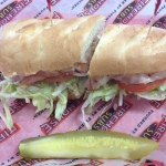 The Hook and Ladder Sub