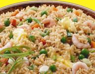 SunBird Fried Rice