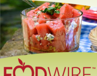 FoodWire, June 2012