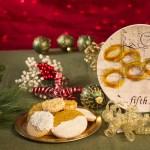 Golden Ring German Sugar Cookies