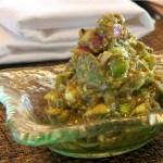 Guacamole de Mango by Mercadito Restaurant