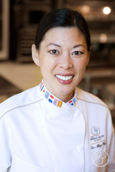 Chef En-Ming Hsu