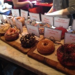 Partial case at Glazed and Infused