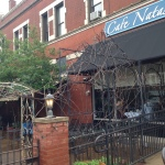 Café Natasha in St. Louis