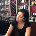 Natasha Bahrami, owner of Café Natasha in St. Louis