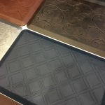 Therapeutic floor mats are crossing over to consumers