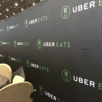 Apps like Uber Eats are gaining popularity
