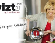 TV Anchor Turned Kitchenware Crafter