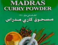 Madras Curry - International Superstar