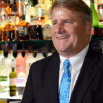Malcolm Gosling, President of Gosling's Export Limited