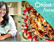 The Food Channel's Featured Chef: Johanna Cook