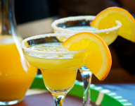 Drink Up on National Margarita Day!