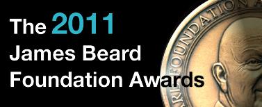 james beard award