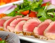 Miami Yellow Fin Tuna Salad