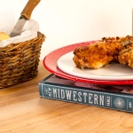 Cookbook influences the Midwestern Food Movement