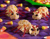 Halloween Munch A Roaches