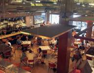 Restaurant Operators Uncertain About the Economy