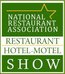 NRA Show logo