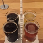 O'Connor Brewery Tasting