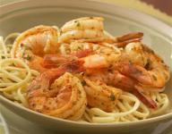 OLD BAY® Shrimp Scampi