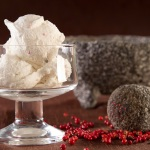 Peppered Ice Cream, anyone?