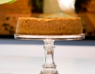 My Heirloom Recipe for Plum Spice Cake