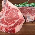 USDA PRIME Rib Eye Steak