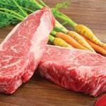 USDA PRIME Boneless Strip Steak