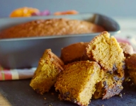Killer Pumpkin Bread Recipe